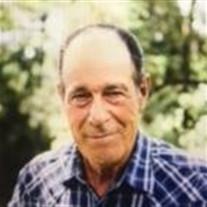 LaVerne Richard Boudreau