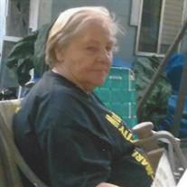 Carolyn Ann Snay