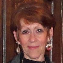 Jan Luaine Swanson