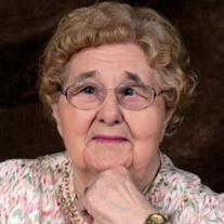 Goldie G. Greene