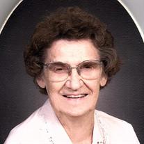 Ms. Eurene Alexander Greenway
