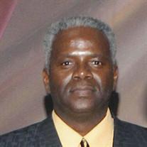 Rev. Alvin C. Richardson