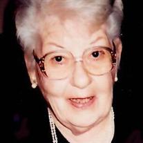 Margaret  E. Lunder