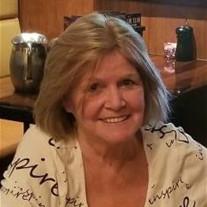 """Janie E. """"Libby"""" (Peterson) Wilder"""