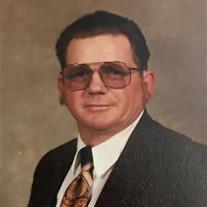 Stanley  Dale Barron Sr.