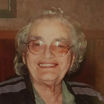 Louise M. Rusk