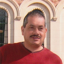 Manuel Valdez Rendon