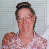 Shirley Ann Combs