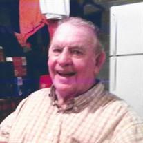 George Pat Clark