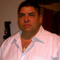 Mario Jose Paiz