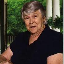 Patricia Blanche Dennis