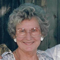 Kathryn E. Bernerd