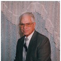 """Robert  Eugene """"Gene"""" LaFe"""