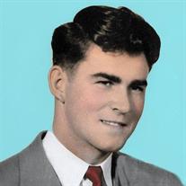 Harold Duane Rugg