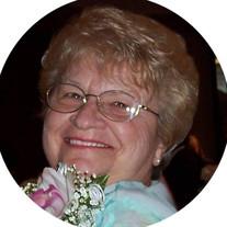 Shirley M. Williams