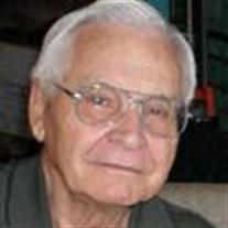 Allen Leroy Rein