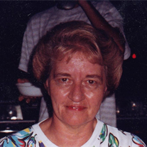 Norma Jean Robinson