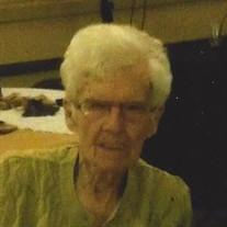 Thelma  M. Jennings