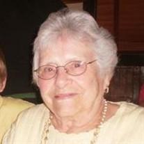 Dorothy Mary  Rooney