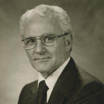 Rev. Ronald Lee Grosh