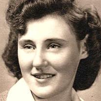 Mary Jean Hadden