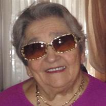 Mrs. Ruth E. Struss