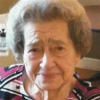 Mildred  Irene Foster