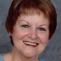 Beverly J. Spore
