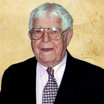 Joseph  Cecil Walker