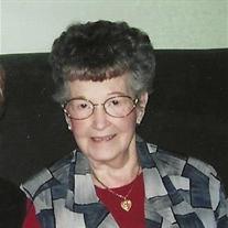 Leona Ruth Kurz