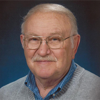 Jack M. Abel