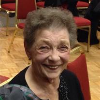 Marcia Joy Craig