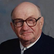 Mose J. Gingerich