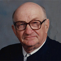 Mose J. Gingerich