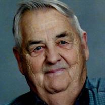Mr. Francis J. Nichols