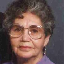 Rachel C. Herrera