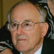 Walter Forrest Snead