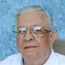 Monroe E. Hartzog
