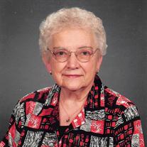 Marcella  Jean Hogrefe
