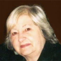 Shirley M. Agrapides
