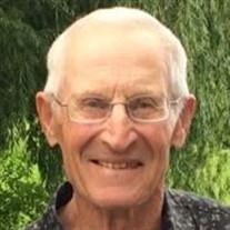 Merlin D. Becker