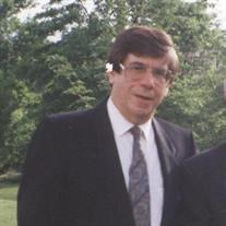 Frederick M. Scherer, Jr.