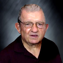 Robert  Leo Tucker