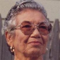 Virginia Garcia