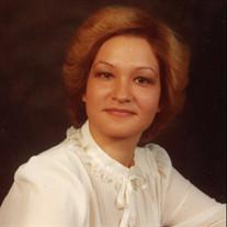 Donna Louise Allen (nee Parcey)