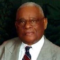 Willie L. Stewart