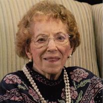 Virginia Mae Hines