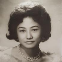 Rosalina Sagabaen Gaoiran