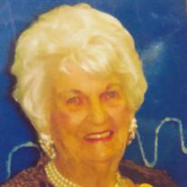 Rita Ann Nevin Haley