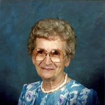 Iva Alice Kibler Wakeman